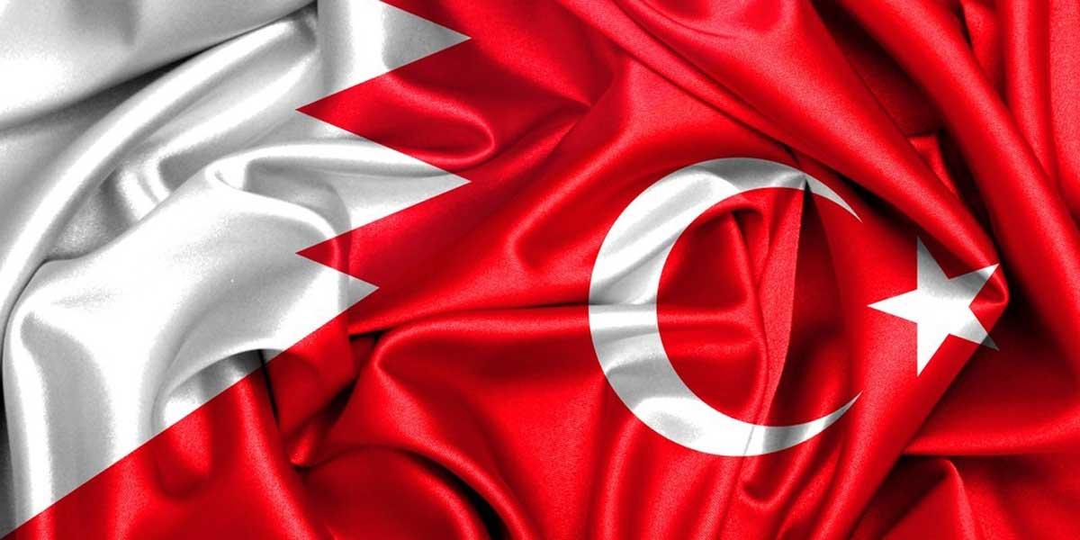 خطوات وتكاليف الاستيراد من تركيا إلى البحرين