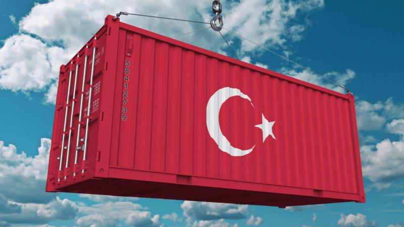 كيفية الاستيراد من تركيا إلى الجزائر 2021