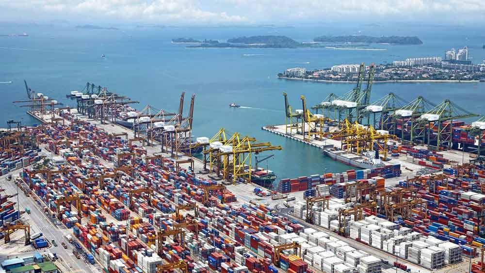 شروط الاستيراد من تركيا إلى سلطنة عمان والتكاليف 2021