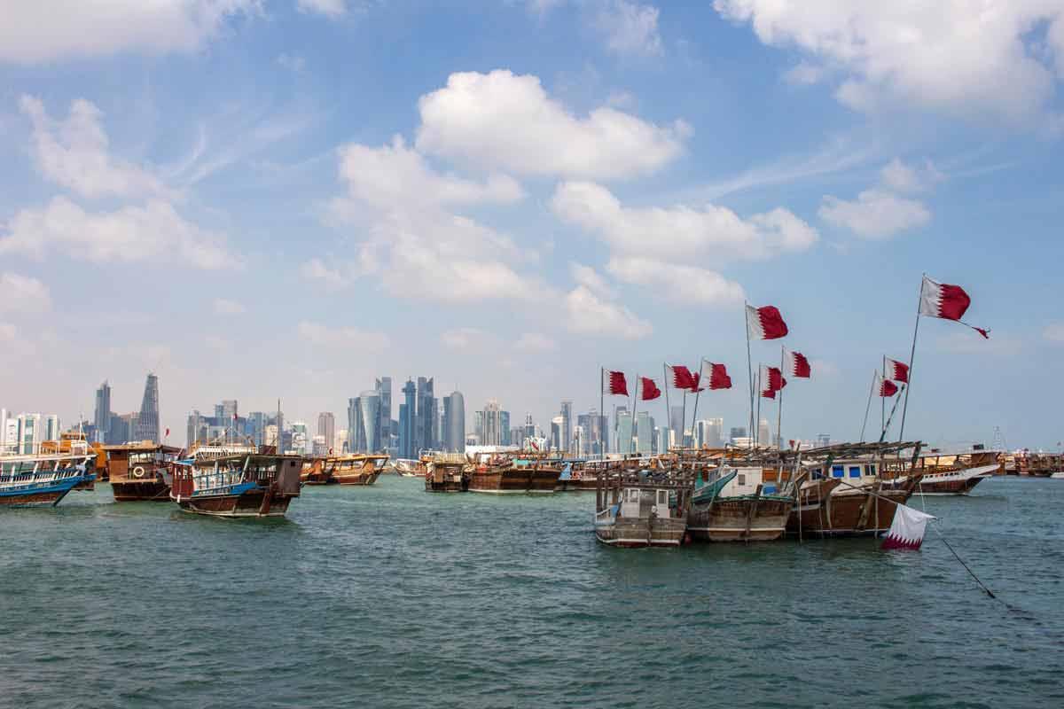 طرق وشروط الاستيراد من تركيا إلى قطر 2021
