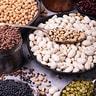البقوليات والحبوب