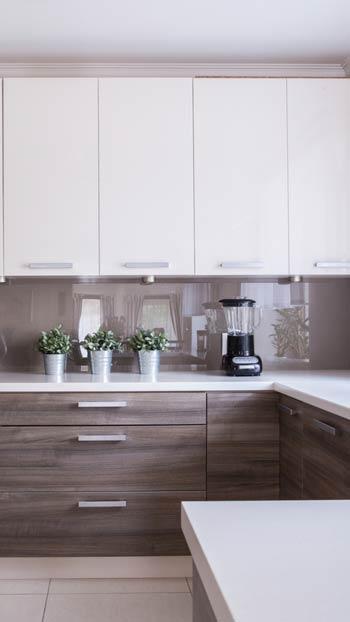 Prefabricated Kitchens