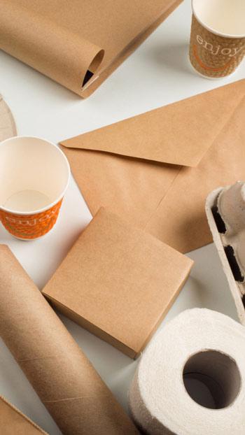 Paper & Cardboard