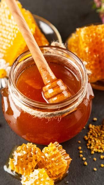 العسل التركي