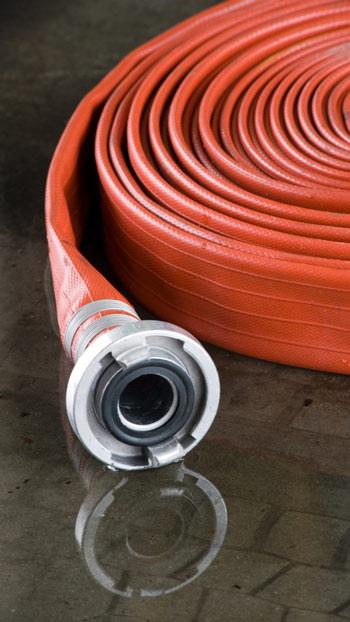 Systèmes de lutte contre l'incendie