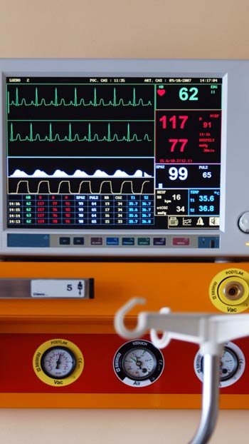 Medical Electronic Devices