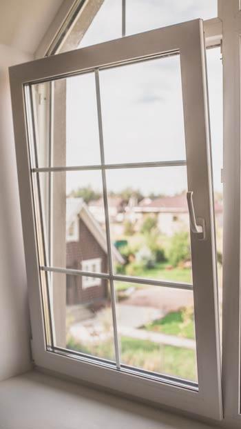 Doors & Windows PVC