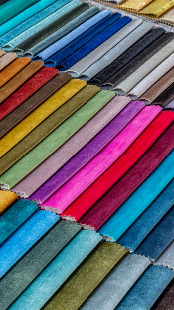 Upholstery Textile