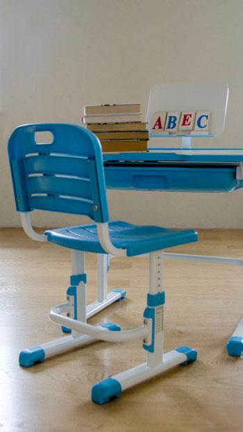 Bancs, chaises scolaires