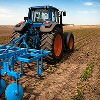 Matériel et outils agricoles